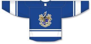 Theta Delta Chi League Hockey Jersey