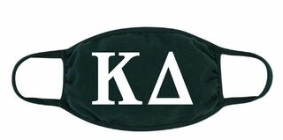 Kappa Delta Face Masks