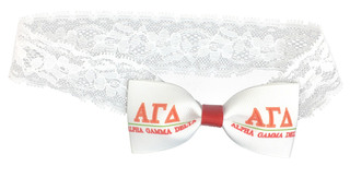 Alpha Gamma Delta Baby Band