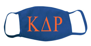 Kappa Delta Rho Face Masks