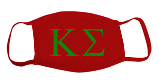 Kappa Sigma Face Masks