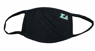 Kappa Delta Applique Face Masks