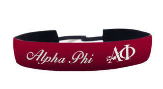 Sorority Mascot Headbands