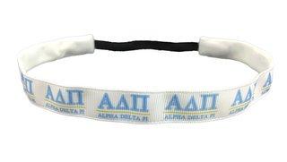 Alpha Delta Pi Head Wrap Mini