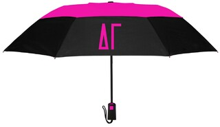 Delta Gamma Thunder Umbrella
