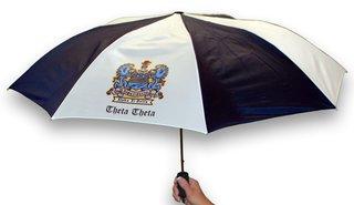 Sorority Umbrellas