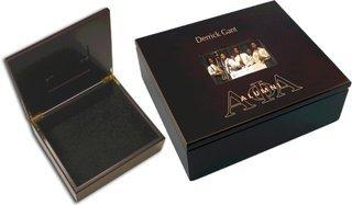 Fraternity & Sorority Alumni / Alumna Treasure Box