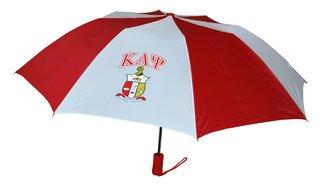 Kappa Alpha Psi Crest - Shield Umbrella