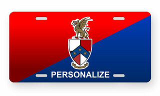 Beta Theta Pi License Cover