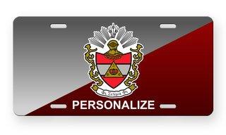 Phi Sigma Phi License Cover