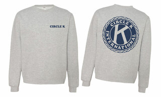 Circle K World Famous Crewneck
