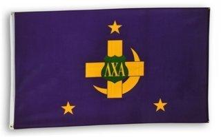 3' x 5' Lambda Chi Alpha Flag