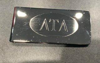 New Super Savings - Delta Tau Delta Card Holder - MIRROR