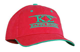 Kappa Sigma Throwback Game Hat