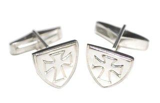 Sigma Chi Norman Shield Cuff links