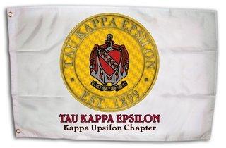 Color Fraternity & Sorority Banner