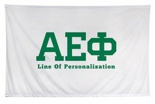 Alpha Epsilon Phi Flag
