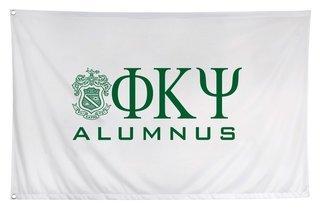 Phi Kappa Psi Flag