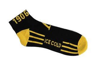 Alpha Phi Alpha Ankle Socks