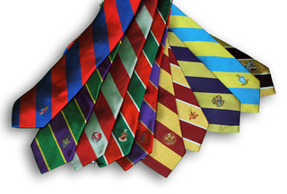 Fraternity Ties