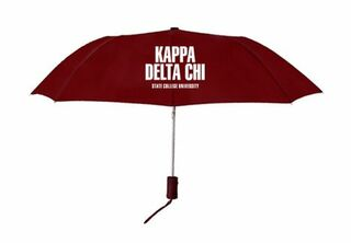 Kappa Delta Chi Umbrella