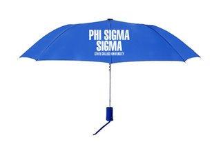 Phi Sigma Sigma Umbrella
