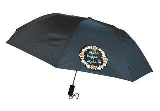 Sorority Floral Umbrella