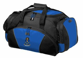 Alpha Epsilon Pi Metro Duffel Bag