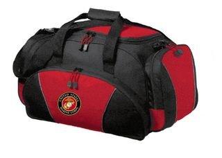 U.S. Marines Metro Duffel Bag