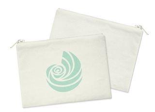 Kappa Delta Mascot Cosmetic Bag