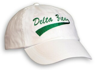 Delta Zeta Tail Hat