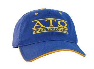 Alpha Tau Omega Throwback Game Hat