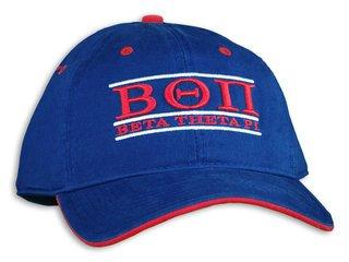 Beta Theta Pi Throwback Game Hat