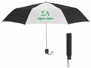 Sigma Alpha Budget Telescopic Umbrella