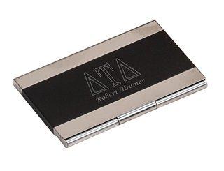 Delta Tau Delta Business Card Holder