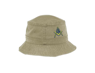 DISCOUNT-Mason / Freemason Sportsman Hat