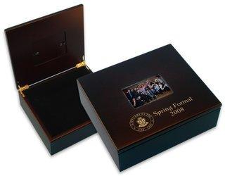 Kappa Delta Phi Treasure Box