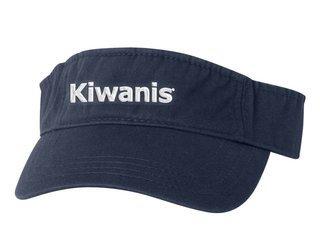 Kiwanis  Visor