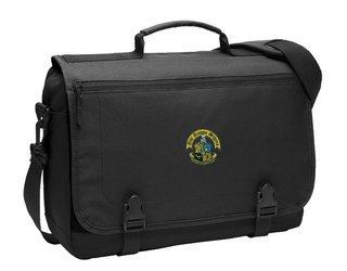 DISCOUNT-Phi Kappa Sigma Messenger Briefcase