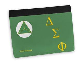 Delta Sigma Phi Flag Portfolio