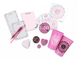 Gamma Phi Beta Discount Kit