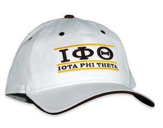 Iota Phi Theta Throwback Game Hat