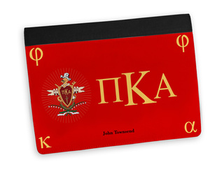 Pi Kappa Alpha Flag Portfolio