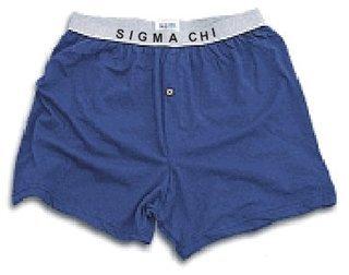 Robinson Greek Boxers Shorts