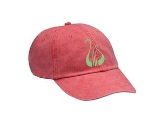 Alpha Chi Omega Lyre Hat
