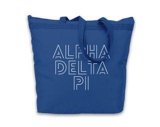 Alpha Delta Pi Modera Tote