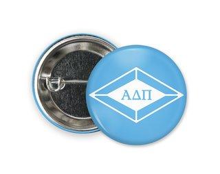 Alpha Delta Pi Diamond Button