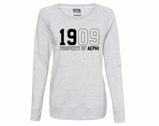 Alpha Epsilon Phi Established Crewneck Sweatshirt