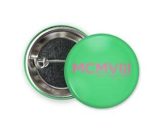 Alpha Kappa Alpha MCMVIII Button