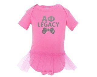 Alpha Phi Legacy Tutu